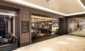dallas cowboys create swanky country club at new billion dollar all football stadiums should have moats curbed