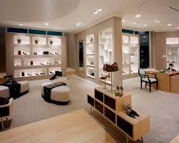 the home design store creative interior design for shoes shop design decor photo and