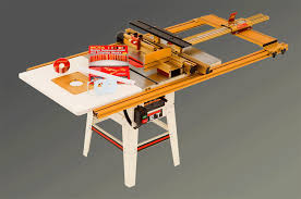 incra tools precision fences table saw combos
