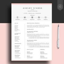 Professional Resume Template by Best 25 Free Cv Template Ideas On Cv Design Template