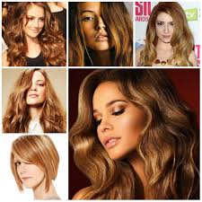 best hair color for fair olive skin latest hairstyles for you