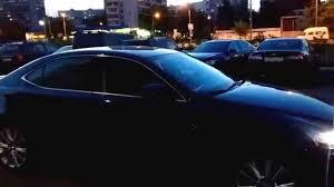 lexus isf decat lexus is 250 iii hks silent hipower castom exhaust youtube