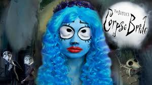 halloween corpse bride makeup corpse bride makeup yo i u0027m jo youtube