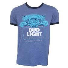 bud light baseball jersey bud light merchandise