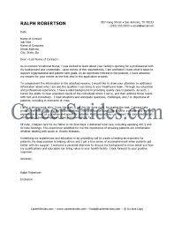 Sample Cover Letter For Registered Nurse Resume It Sample Cover Letter Lukex Co