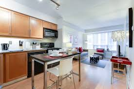 Urban Kitchen Toronto - chrome suite luxury rentals toronto urban flats toronto