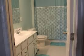 Bathroom Tile Ideas 2011 Bathroom Painting Floor Tiles Before And After Bathrooms Tile