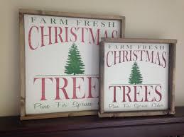 wooden christmas tree stand box christmas lights decoration