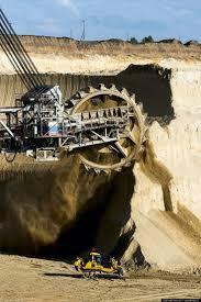 76 best bucket wheel excavator images on pinterest bucket heavy