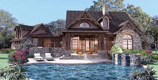 european cottage house plans this luxury european cottage house plan 4912 combines stucco and