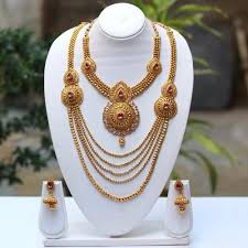 fashion jewellery necklace sets images Choker artificial jewellery necklace set at rs 1200 piece jpeg