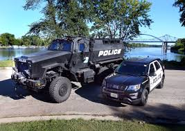 police rely on training teamwork and tools u2014 and armored vehicles