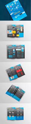 social media brochure template social media brochure design template indesign indd a4 brochure