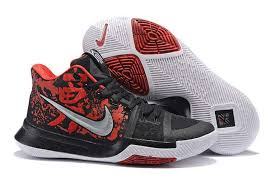 nba kyrie irving 3 samurai basketball shoes of low