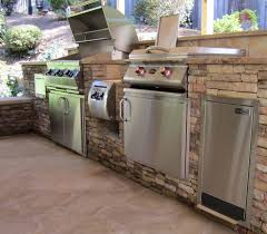 outdoor kitchens natural stone outdoor kitchens stone masonry