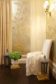 Wallpaper Interior Design Best 25 Gold Metallic Wallpaper Ideas On Pinterest Metallic