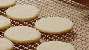alton brown shortbread cookie recipe food next recipes