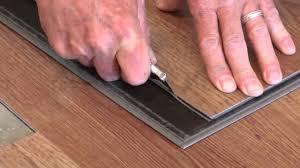 Laminate Floor Installation Guide Ivc Lvt U0026 Lvp Installation Guide Youtube