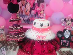 minnie mouse 1st birthday party ideas minnie mouse 1st birthday party ideas all home ideas and decor