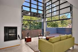 Roll Up Doors Interior Worthy Glass Roll Up Door R24 On Home Interior Design