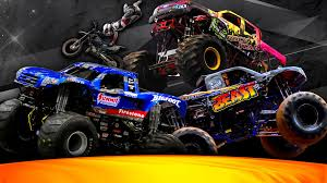 best monster truck videos monster truck destruction tour monster trucks u0026 fmx costa mesa