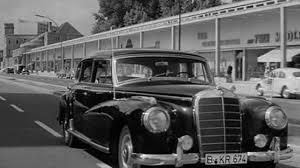 mercedes adenauer imcdb org 1956 mercedes 300 c automatic adenauer w186 016