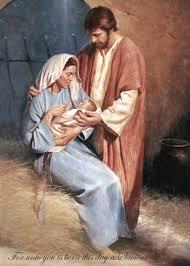 foundation arts birth of jesus card 18 pack