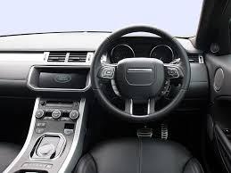 lease land rover range rover evoque hatchback 2 0 ed4 se 5dr 2wd