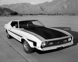 coolest ford mustang the 15 fastest ford mustangs made