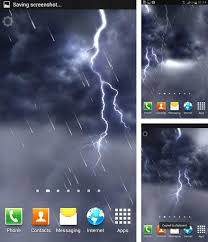 android weather live wallpapers free page 4 - Weather Live Apk