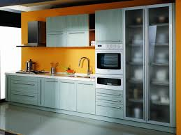 steel cabinets for kitchen kitchen metal kitchen cabinets and 29 durable and stylish metal