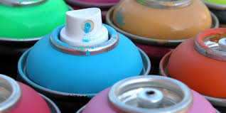 How To Spray Paint Rubber 8 Things You Didn U0027t Know You Could Spray Paint Huffpost