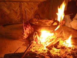 cooking cuisine maison authentic cuisine cooking in mishing tribal style picture of la