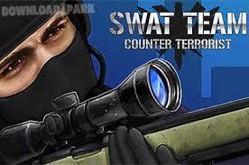 swat apk swat team counter terrorist android free in apk
