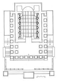Ben Rose House Floor Plan Roman Domestic Architecture Domus Article Khan Academy