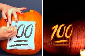 clever pumpkin 3 incredibly clever tricks to make pumpkin carving so much easier