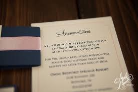 lauren shawn u0027s shabby chic wedding invitation suite april lynn