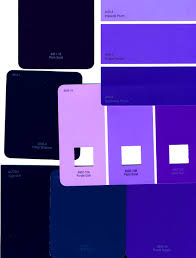 Names Of Purple by Purple Daze The Beauty Along The Road
