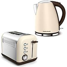 Morphy Richards Accents Toaster Morphy Richards Accents Sand Electric Boiling Water Kettle Jug