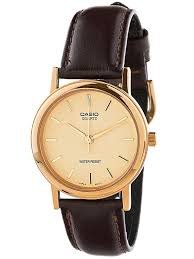 leather apparel amazon com american apparel mtp 1095q 9a casio analog leather