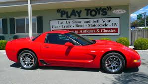 2001 z06 corvette for sale 2001 chevrolt corvette z06 coupe