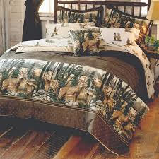 Realtree Camo Duvet Cover Camo Bedding Whitetail Dreams Bedding Collection Camo Trading