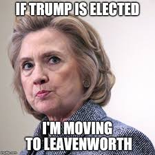 Moving Meme Pictures - hillary clinton pissed imgflip