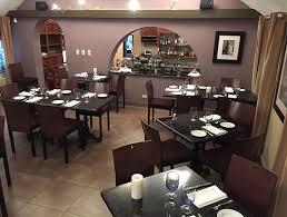 The Dining Room Restaurant Bermuda Dining