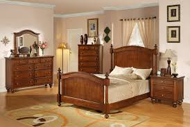 Vintage Mid Century Modern Bedroom Furniture White Stained Wooden - Antique mid century modern bedroom furniture