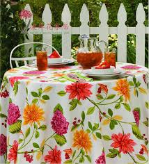 Where To Buy Table Linens - click to buy u003c u003c table cloth waterproof tableclothes flower print