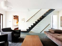 Ideas For Staircase Walls 20 Glass Staircase Wall Designs With A Graceful Impact On The