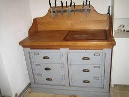 meuble billot cuisine achetez meuble billot de occasion annonce vente à monteux 84