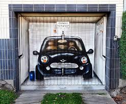 garagentor design kuriose und elegante designs pimp your garagentor
