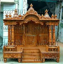 home mandir decoration emejing big wooden temple designs for home contemporary decoration